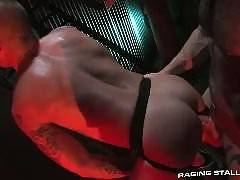 Cock Tease. Adam Killian, Caleb Colton