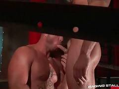 Caleb Colton Rides Charlie Harding`s Cock 2