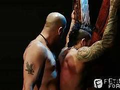 Daddyz Boyz. Tony Buff, Draven Torres