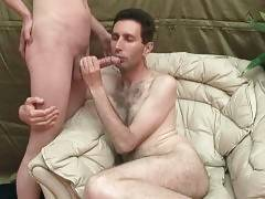 These Craving Dudes Want To Fuck 1