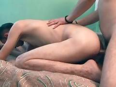 Two Friends Enjoy Anal Massage 3