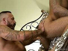 WELL WORTH THE WAIT. Alessio Romero, Rikk York