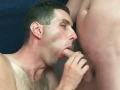 Hungry Bear Brett Gets Juicy Dick 3