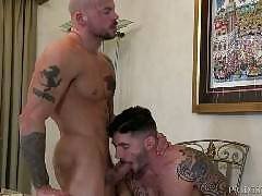 ROOM FOR DESSERT. Sean Duran, Johnny Hazzard