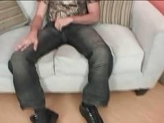 Gay Bear Zedd Wants Some Solo Fun 1
