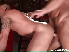 Charlie Sucks Caleb`s Cock And Licks Ass 2