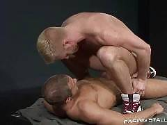 Powerload. Christopher Daniels, Shawn Wolfe