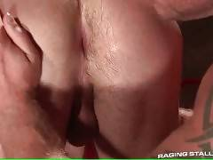Charlie Sucks Caleb`s Cock And Licks Ass 1