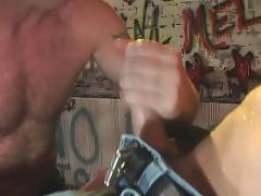 Lance Gear And Cameron Fox Suck Each Other 2
